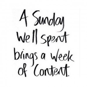 Happy Sunday friends! Hope your Sunday is well spent with…