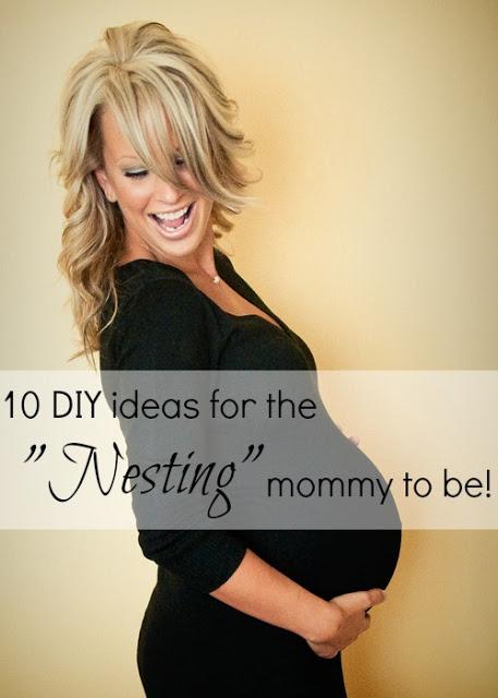nesting tips