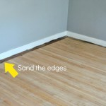 How to refinish wood floors - Part 1