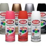 Spray Painting 101