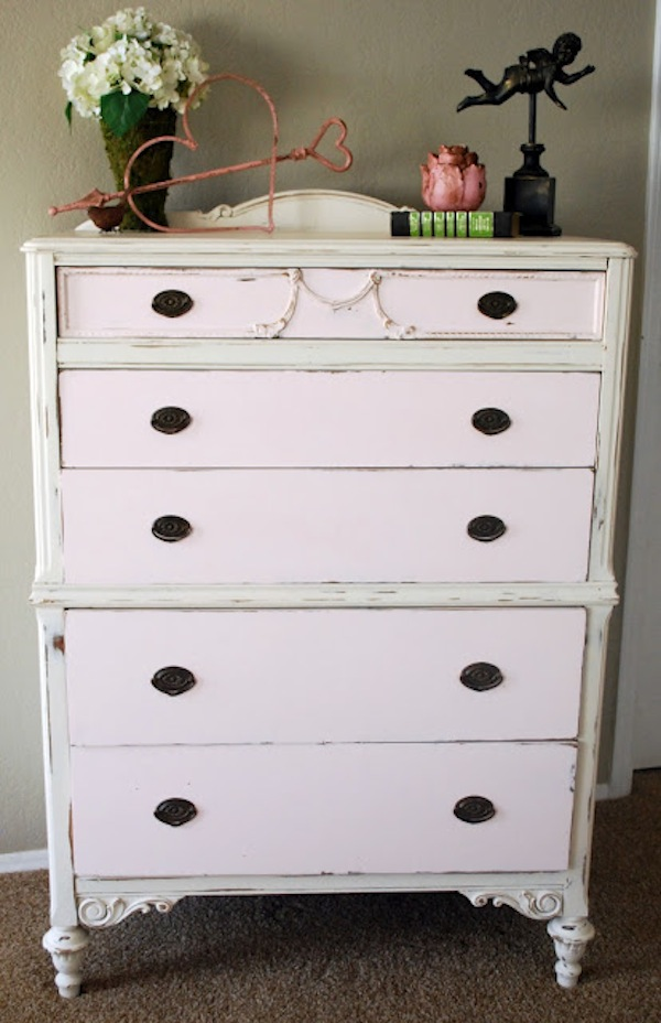 Chalk Paint Recipe For Furniture Uk