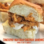 buffalo crock