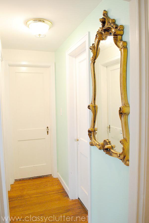 Mint Hallway 2