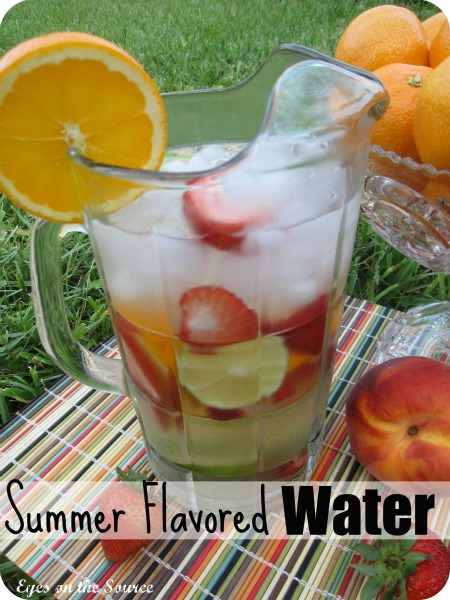 Summer-Flavored-Water