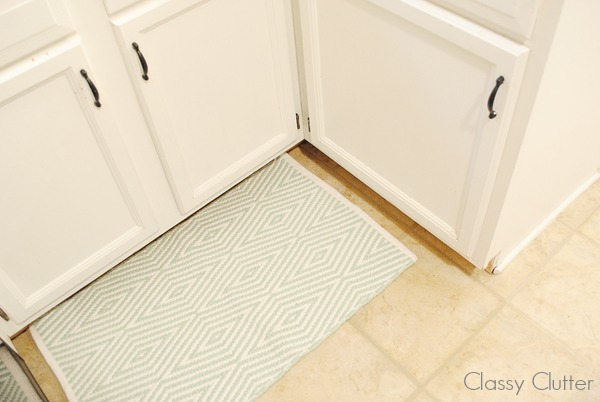 cute kitchen rug