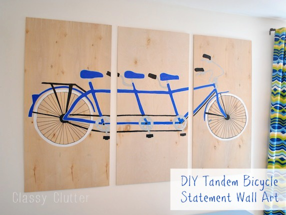 DIY-Bicycle-Wal-Art1