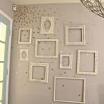Gold dot wall_sav