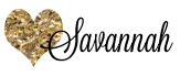 Savannah Sig