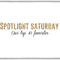 spotlight saturday top 10