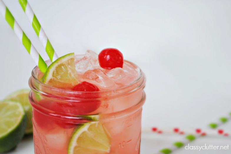 Cherry Limeade 2