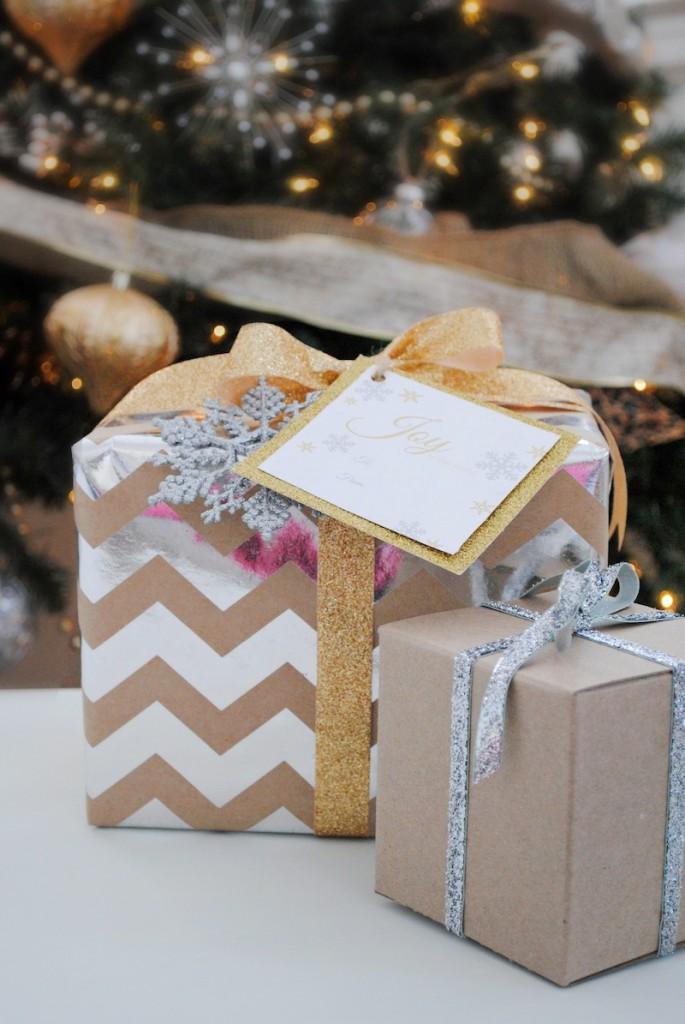 Printable Gift Tag 4