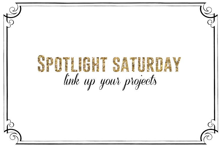 spotlight saturday image