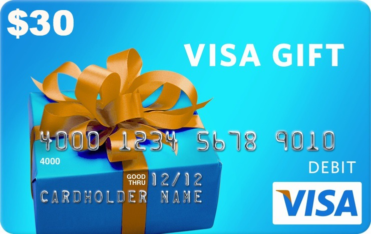 30 visa gift card flash giveaway closed classy clutter visa gift card hi friends we are working on reorganizing our blog and streamlining everything for our projects and posts for our readers to find what negle Choice Image