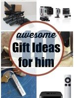 10 Awesome Gifts for Him