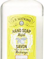 Lemon Citrus Soap