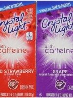 Crystal Light Energy