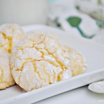 Lemon Cake Mix Cookies 2