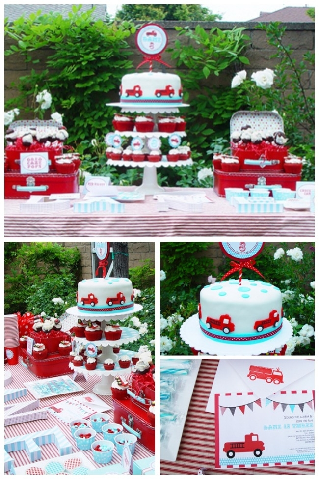 boys-fire-truck-birthday-party-cake-300
