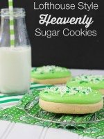 heavenly sugar cookies