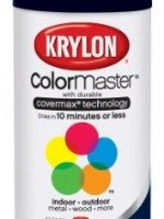 Krylon Navy Blue