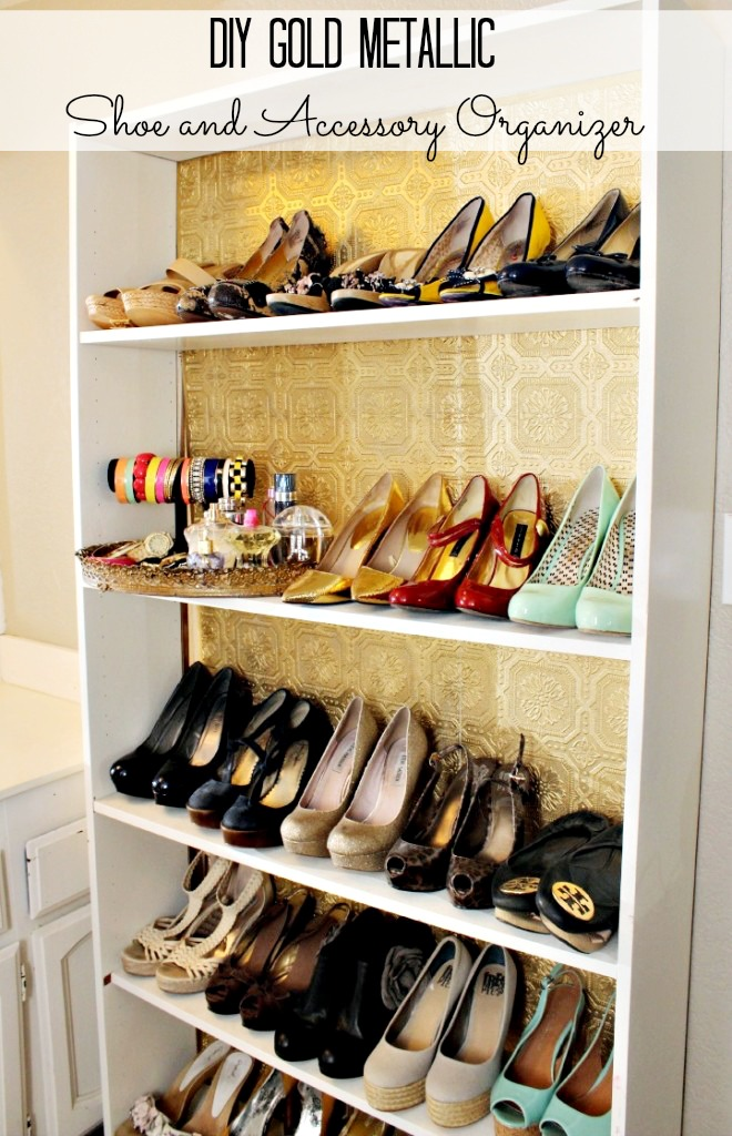 What type of shoe organizer do you need? | Organized Habits