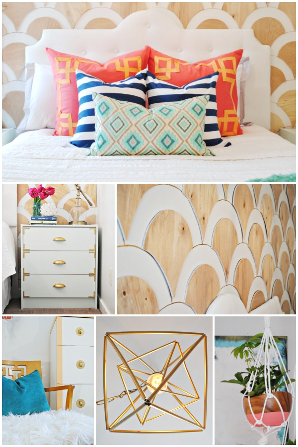 Bedroom Makeover 3