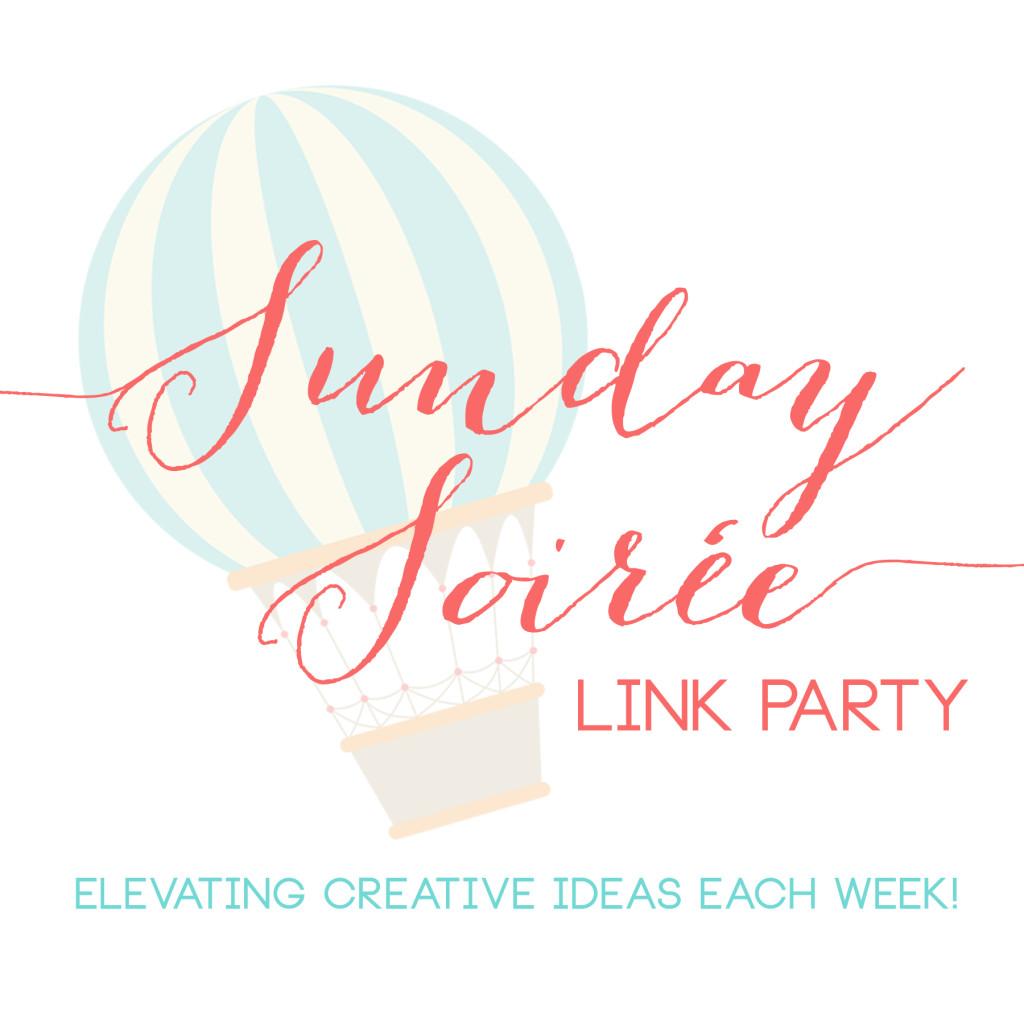 Sunday Soiree_square button