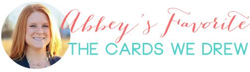 Abbeys Fave