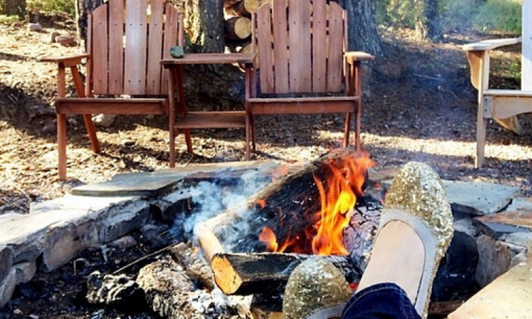 Girls Gone Glamping – the BEST girl's trip ever!