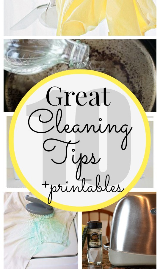 10-Cleaning-Tips