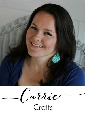 Carrie - Crafts