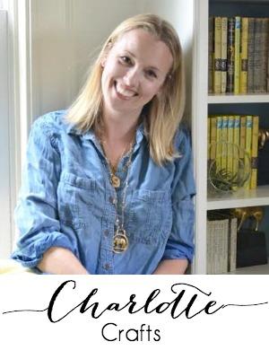 Charlotte - Crafts
