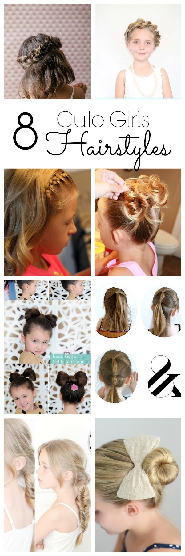 Cute 7th Grade Hairstyles Cute girls hairstyles