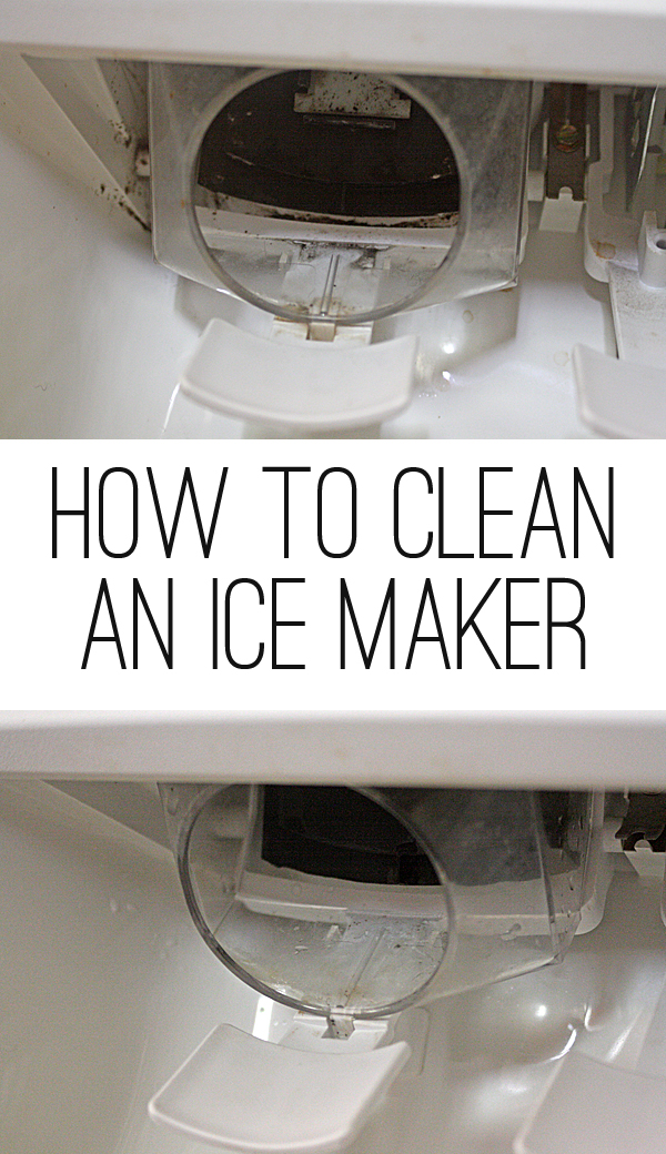 how-to-clean-an-ice-maker