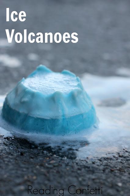 ice volcano 1
