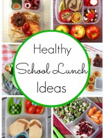 Healthy School Lunch Ideas 2