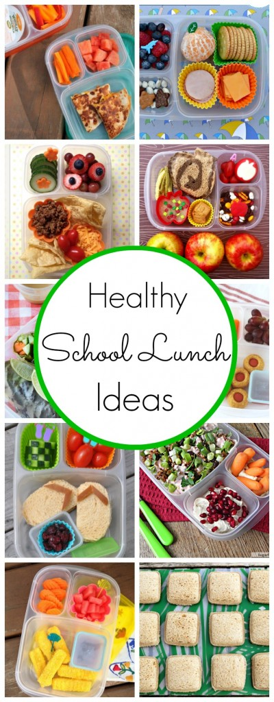 Healthy school lunch quotes quotesgram for School lunch ideas