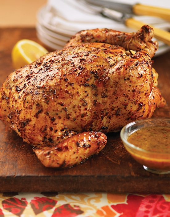 Tuscan-Garlic-Herb-Whole-Roasted-Chicken