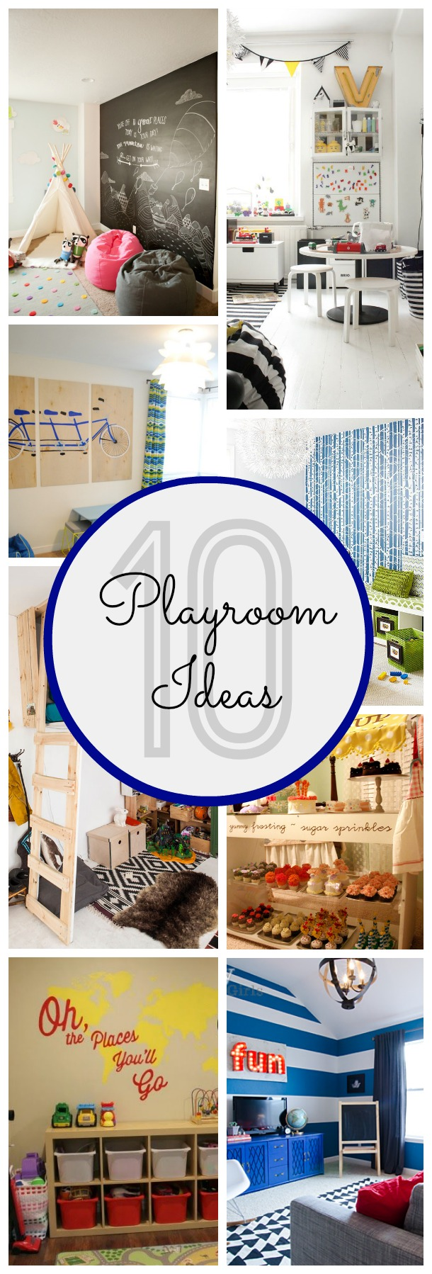 fun cheap playroom ideas diy nursery and playroom
