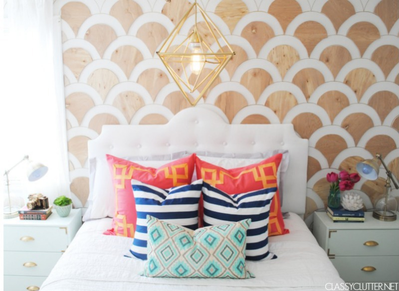 Colorful-Master-Bedroom