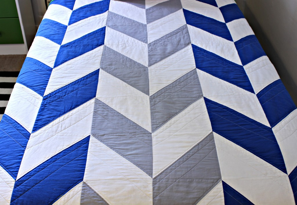 KB Cute Custom Quilt 2