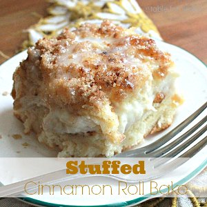 Stuffed-Cinnamon-Roll-Bake