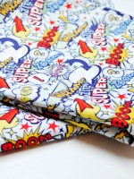Superhero Pillow Cases