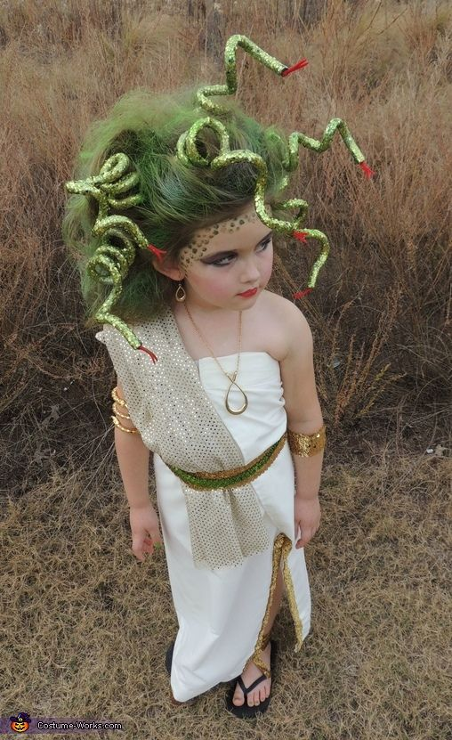 Creative Halloween Costumes For Kidsgirl.Creative Kids Halloween Costumes