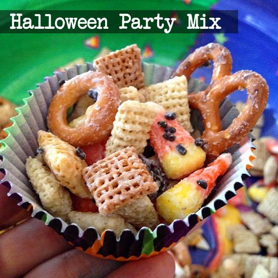 Halloween-party-mix