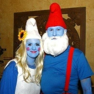 sc 1 st  Classy Clutter & Couples Halloween Costumes