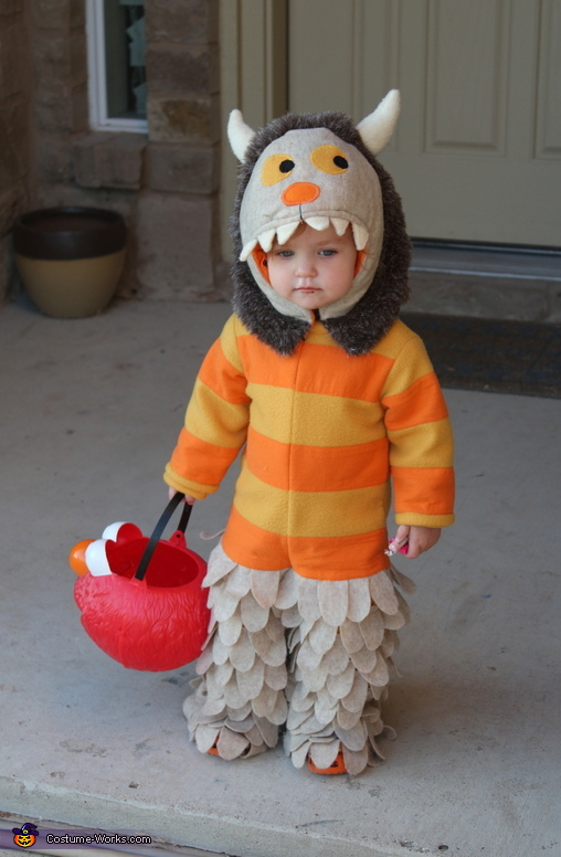 Creative kids halloween costumes for Creative halloween costumes for kids