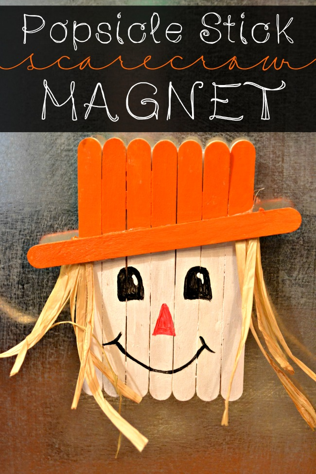 popsicle-stick-scarecrow-magnet