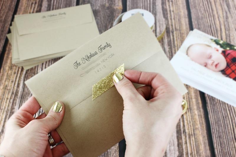 Custom Return Addresses