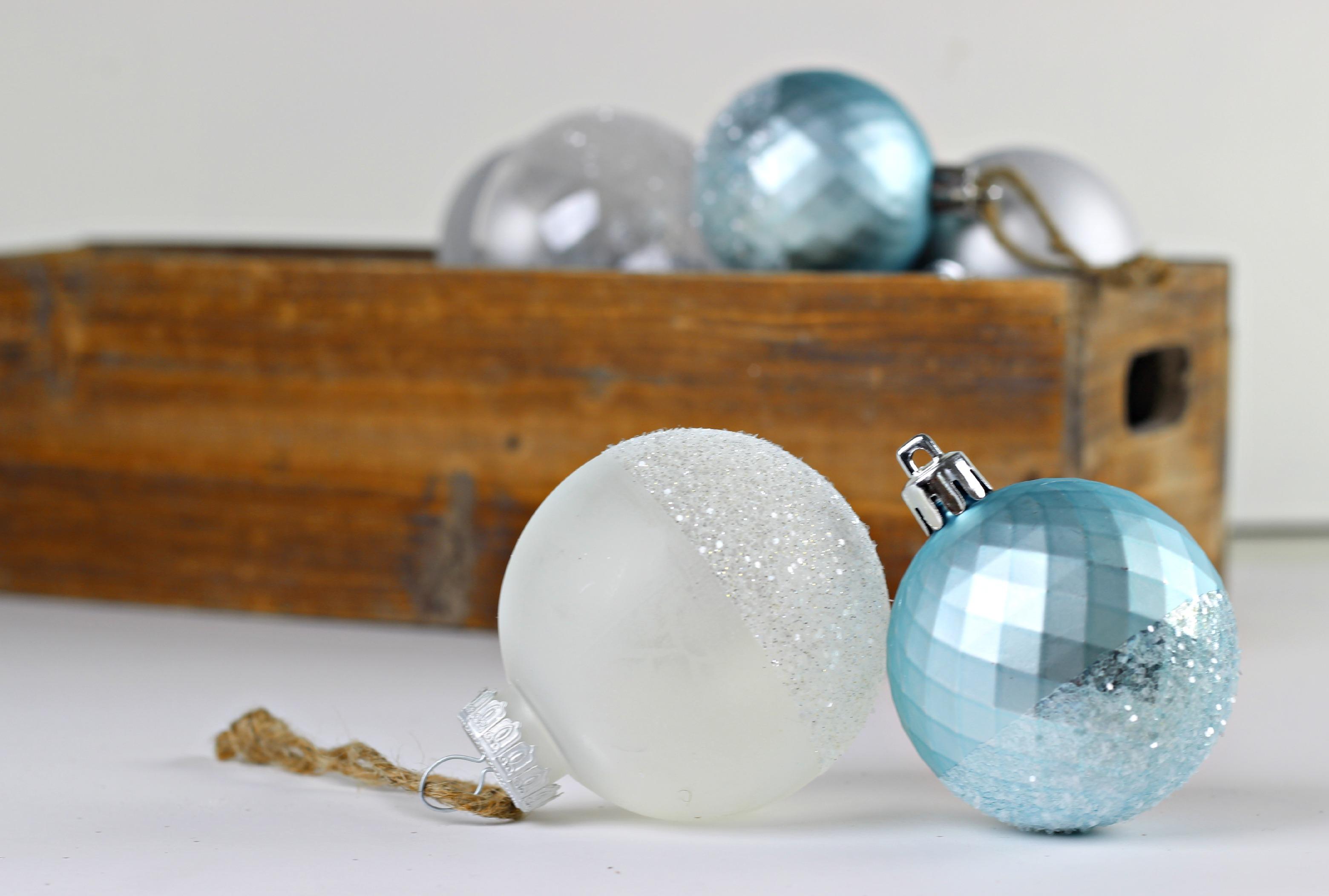 Glitter Dipped Ornaments_5